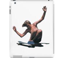 90s Skater iPad Case/Skin