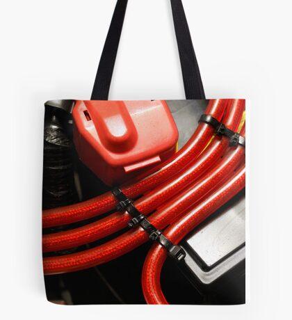 Engine Tote Bag