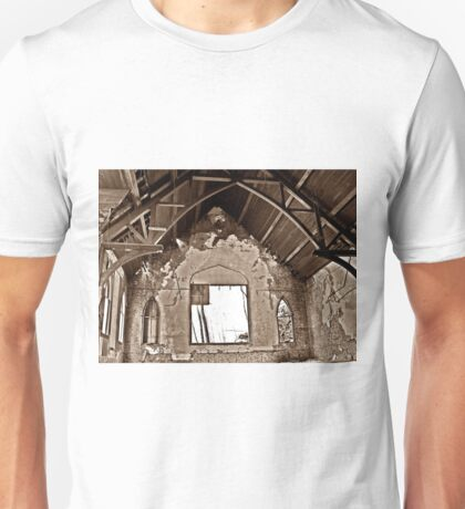 Vaulting  Unisex T-Shirt