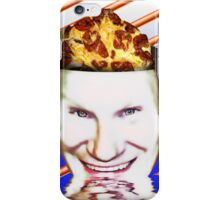 Scrambled Egg Brains iPhone Case/Skin