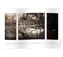 Murray Backwater Poster