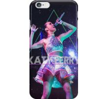 Katy Perry Prism Space iPhone Case/Skin