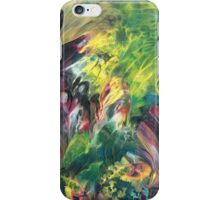 Spirits In The Material World iPhone Case/Skin