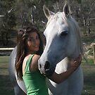 A Girls Best Friend  by Anthea  Slade