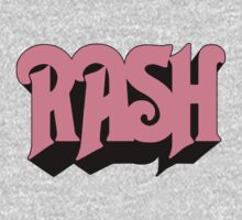 Rush-rash by TswizzleEG