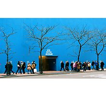 #635  575 Fifth Ave. Photographic Print