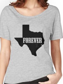 Texas Forever (Friday Night Lights) Women's Relaxed Fit T-Shirt