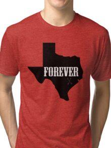 Texas Forever (Friday Night Lights) Tri-blend T-Shirt