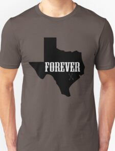 Texas Forever (Friday Night Lights) Unisex T-Shirt