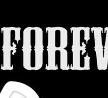 Texas Forever (Friday Night Lights) Sticker