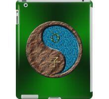 Taurus & Rat Yang Water iPad Case/Skin