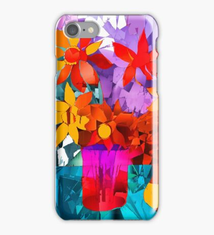 Jazz Daffs iPhone Case/Skin