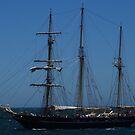 Leeuwin II - Fremantle by GerryMac