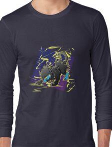 Pokemon - Luxray Long Sleeve T-Shirt