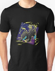 Pokemon - Luxray Unisex T-Shirt