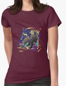Pokemon - Luxray Womens Fitted T-Shirt