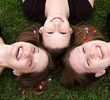 Sisterhood by MaeLynn