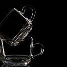 Cuppa by Vikram Franklin