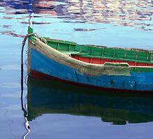 Boat by Christian  Zammit