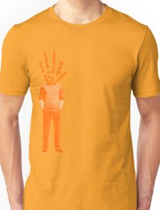 The Body Is Unisex T-Shirt