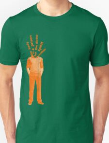 The Body Is T-Shirt