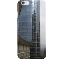 City Mirror iPhone Case/Skin