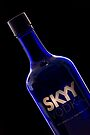 Skyy Blue by Vikram Franklin