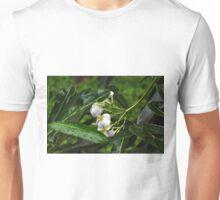 It Rains Unisex T-Shirt