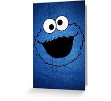 I love cookies Greeting Card