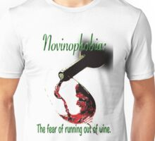 No Wine?! Unisex T-Shirt