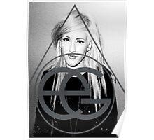 Ellie goulding Poster