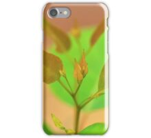 Delicate Tips iPhone Case/Skin