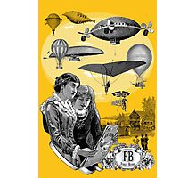 Air Show by Fancy Brand Photographic Print
