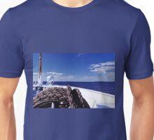 Sailing Forward Unisex T-Shirt