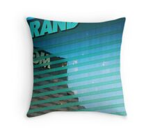 It's Vegas Baby #4 Throw Pillow