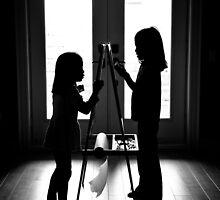 Sisters by Kevin Ng