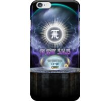 Ultimate Pi Day 3.14.15 Universal Enigma iPhone Case/Skin