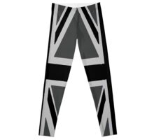 UNION JACK FLAG LEGGINGS Leggings