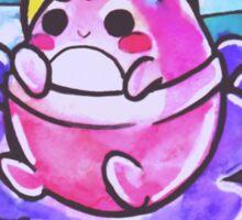 Happiny Sticker