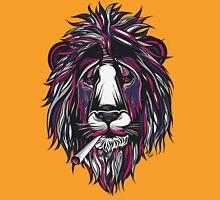 Smoke Lion Unisex T-Shirt