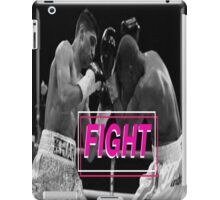 Boxing - Fight iPad Case/Skin