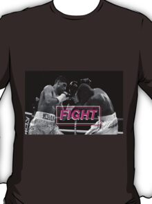 Boxing - Fight T-Shirt