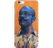 Tobias iPhone Case/Skin