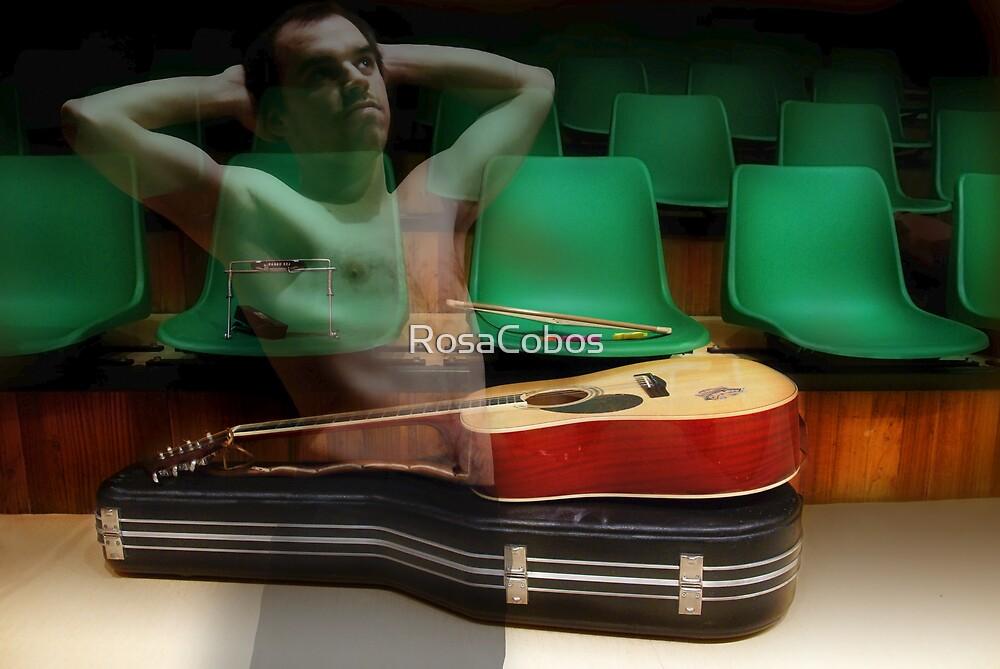 RestingMusic&NakedSoul by RosaCobos