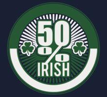 50 % irish Kids Clothes