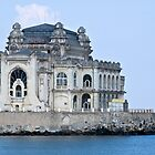 The Old Casino, Constanta, Romania by Gerda Grice