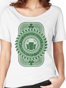 St. Patrick's day drinking team Women's Relaxed Fit T-Shirt