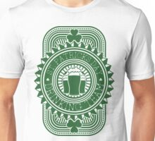 St. Patrick's day drinking team Unisex T-Shirt