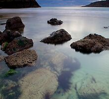 Tide Turned by PhotoToasty