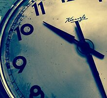 Time goes by .. so slowly by Reinvention